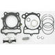 High-Performance Piston Kit - 0910-1650