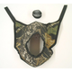 Camo Light/Instrument Pod Cover - 1404-0092