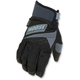 Black Axis Gloves