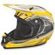 Rail Fuel Helmet