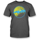 Charcoal Sunset T-Shirt
