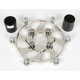 Front Nickel Carrier Ring Set - FCS5030