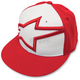 Red Big 210 Hat