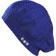 Womens Blue Steel Viper Beret Beanie - 07079-305-OS