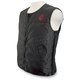 Black Heated Vest