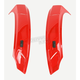 Red Super Vent for Icon Alliance Helmets - 0133-0589