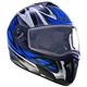 Blue RR700 Blade Helmet - 105601