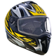 Yellow RR700 Blade Helmet - 105621