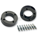 Front/Rear 2 1/2 in. Urethane Wheel Spacers - 0222-0299