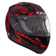 RR601 VooDoo Helmet - 109740
