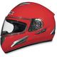 FX-100 Red Helmet