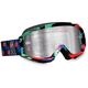 Plasma Black Hustle Goggles - 217782-3603015