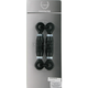 Fully Adjustable Lowering Link - 05-00756-22