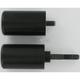 Black Frame Protectors - FP-100K