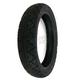 Rear Durotour RS-310 120/80H-18 Blackwall Tire - 111426