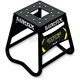 Rockstar Energy Black A2 Aluminum Stand - A2-115