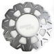 Front Stainless CX Extreme Vee Brake Rotor - MD6309CX