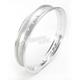 Aluminum Rear Rim - 0210-0196