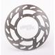 Disc Brake Rotor - DP1200F