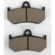 Sintered Metal Brake Pads - 05-450FM
