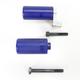 Blue Frame Protectors - FP-700B