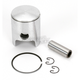 OEM-Type Piston Assembly - 60mm Bore - 09-804