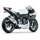 R-77 Stainless Slip-On Muffler - 1160020550