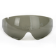 Dark Smoke Sun Visor for Primo SVS Helmet - 88-93121