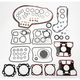 Motor Gasket Set w/MLS Head Gaskets - 17026-86-MLS