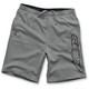 Heather Gray CCO Shorts