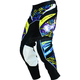 Purple/Yellow Hazard-X Pants