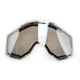 Clear Silver Mirror Radius Pro Dual Replacement Lens (Non-Current) - 7000-901