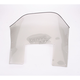 17 in. Smoke Windshield - 450-463-02