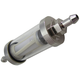 Universal Long Scooter Fuel Filter - 1300-1077
