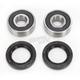 Front Wheel Bearing Kit - 101-0161
