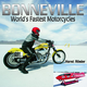 Bonneville - Worlds Fastest Motorcycles - 43010