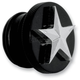 Nautical Star Oil Tank Plug - FLSTNSTCBK