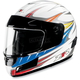 Strike Blitz Snow Youth Helmet - 0122-0045