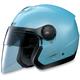 N42E N-Com Metallic Helmet - N42E