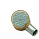 Retro Side Amber LED Dual Function Bulb-1157 Style