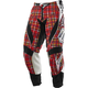 Strike Plaid Pants