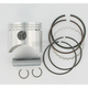 High-Performance Piston Assembly - 55mm Bore - 4666M05500