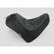 Flame Stitch Solo Front Seat with Optional Backrest - 0810-0723