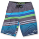 Blue Guff Boardshorts