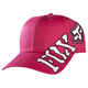 Womens Guava Tilted Baseball Hat - 07557-434-OS