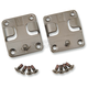Replacement Silver Buckles for Truant™, El Bajo™, and Elsinore™ Boots - 3430-0488