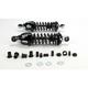 Chrome Standard 430 Series Shocks - 90/130 Spring Rate (lbs/in) - 430-4001B