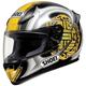 RF-1000 Helmet - 03-541