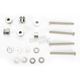 Saddlebag Mounting Hardware Kit - 3327