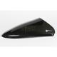 Dark Smoke SR Series Windscreen - 20-704-19